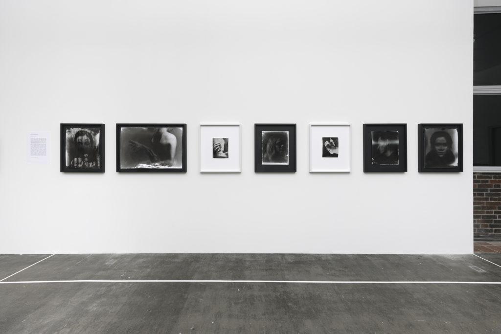 Museum für Moderne Kunst, MMK3, Frankfurt, Ray2018